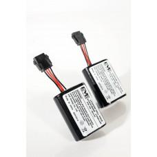 MCS-740 Siren Battery