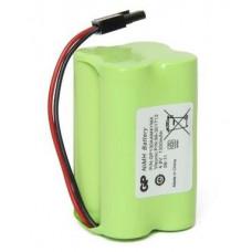 4.8V Panel Battery