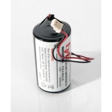 MCS-730 / 720 Siren Battery