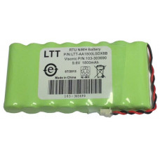 9.6V Panel Battery