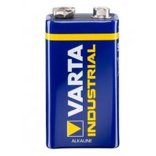 Varta-9V PP3
