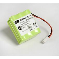 7.2V Panel Battery