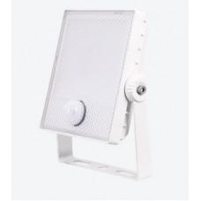 LED Security Light with Sensor 30W White