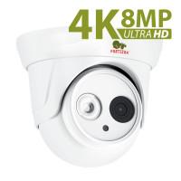 IPD-5SP-IR 4K 1.0 8.0MP (4K) IP camera