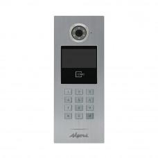 MIP-100MU - IP Video calling panel Silver