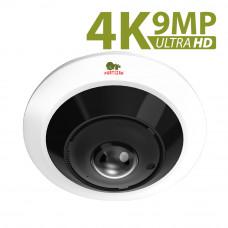 IPF-5SP 9.0MP (4K) IP camera 4K