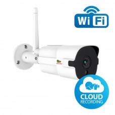 IPO-2SP WiFi 2.0MP IP camera Cloud Bullet