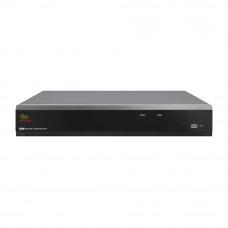 NVH-1652 POE SH 8.0MP (4K) for 16 cameras