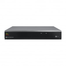 NVH-852 POE SH 8.0MP (4K) for 8 cameras