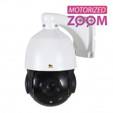 IPS-220X-IR SE AI 2.0MP IP Varifocal Starlight camera