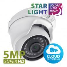 IPD-5SP-IR SDM Cloud Camera