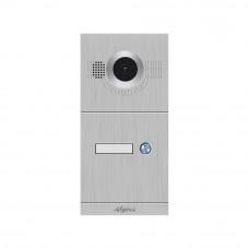 MIP-300 Silver 1B - IP Video calling panel