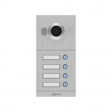 MIP-300 Silver 4B - IP Video calling panel