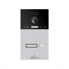 MIP-300 Black 1B - IP Video calling panel