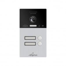 MIP-300 Black 2B - IP Video calling panel