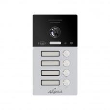 MIP-300 Black 4B - IP Video calling panel