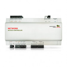 Network controller PAC-12.NET (1 door, 2 readers)