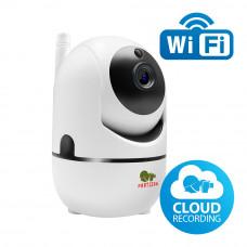 IPH-2SP-IR 1.0 IP Robotic camera  Cloud Robot 2MP FullHD