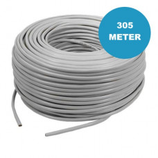Internal Network cable CAT5-E 305M
