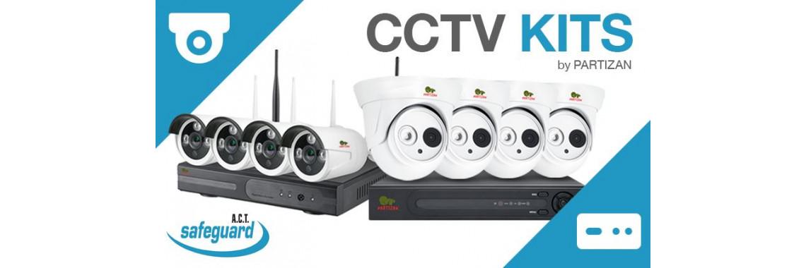 CCTTV Kits