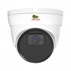 IPD-5SP-IR Starlight SH 5.0MP IP  Camera