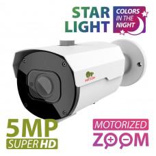 IPO-VF5MP - 5.0MP SH IP Varifocal camera