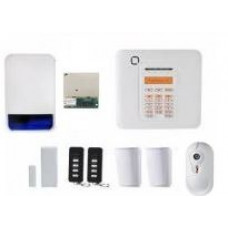 PM10 Bell 1Cam 2Pir Kit Powerlink