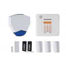 PM10 Hex 3Pir Kit