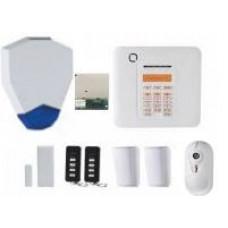 PM10 Hex 1Cam 2Pir Kit Powerlink